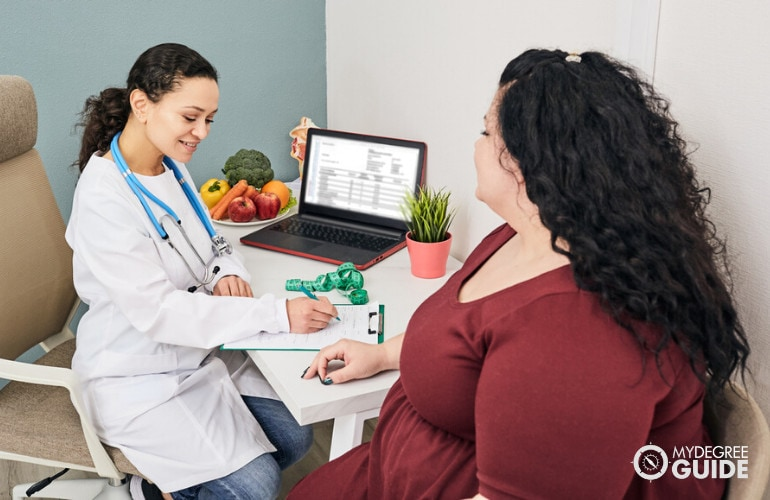 Dietitian vs. Nutritionist
