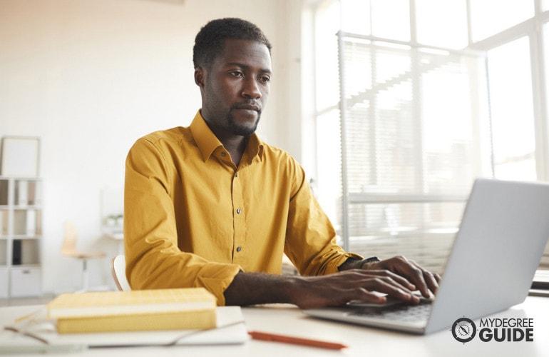 General Studies Associate's Degree Online