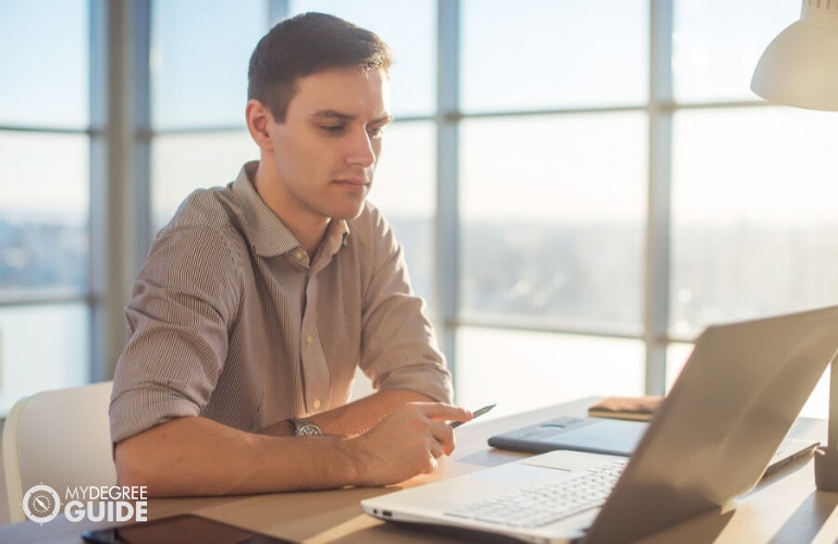 Getting Your MBA Online