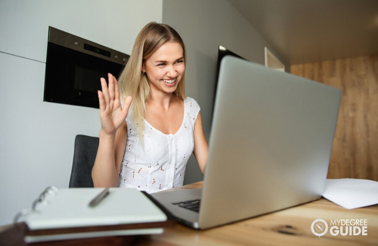 Getting Your Therapist Degree Online