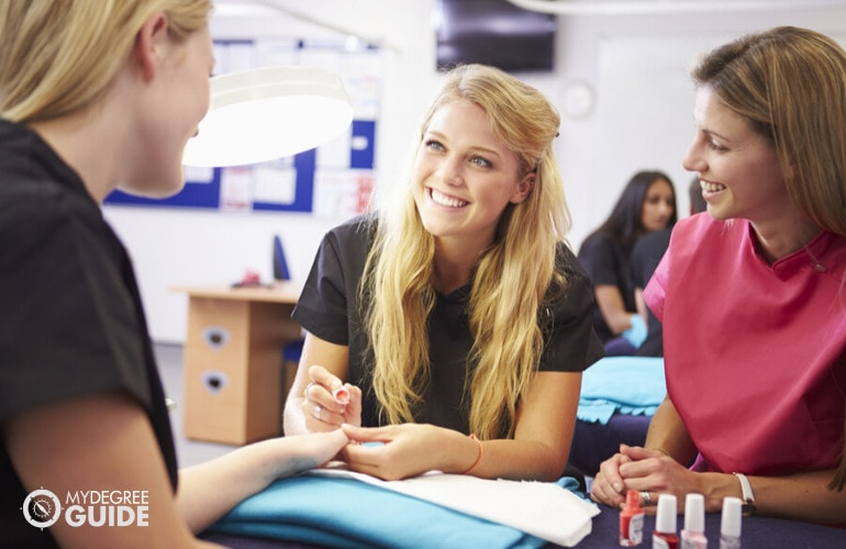 Getting Your Vocational Degree