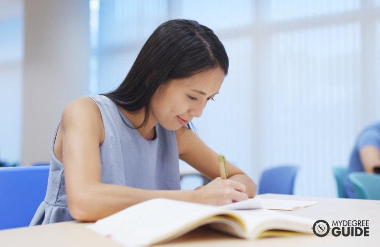 GPA for masters program admission