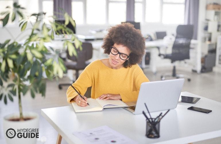 master's degree in interdisciplinary studies online