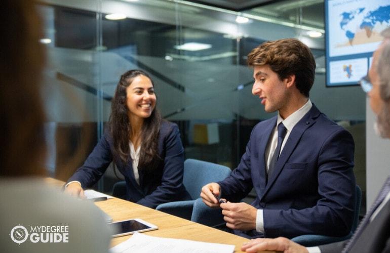 MBA Curriculum & Courses