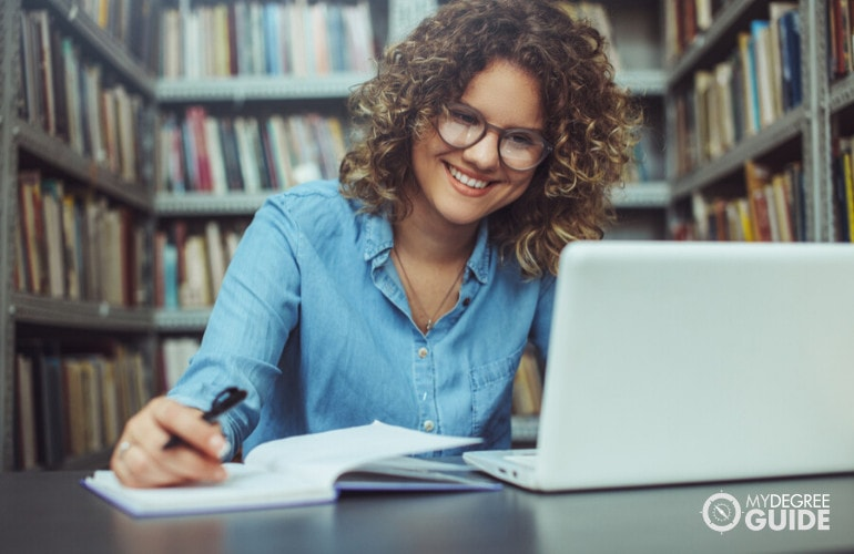 Most Reputable Online Colleges
