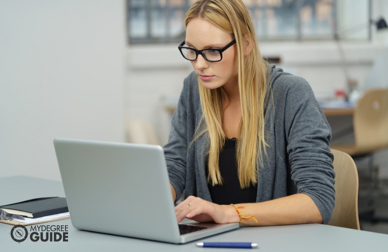 Most Respected Online Degree Programs