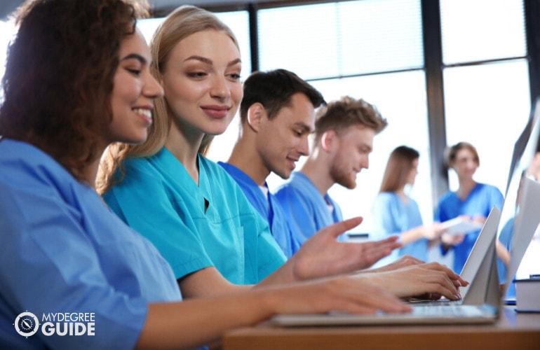 Nursing School Acceptance Rate