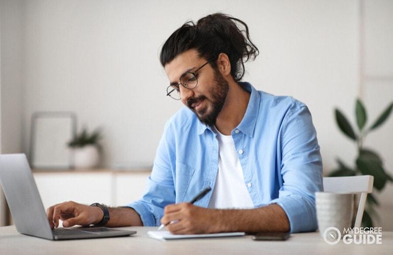 Associates in General Studies Degrees admissions