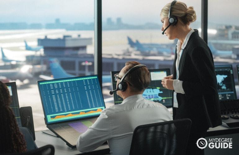 Online Aviation Degrees