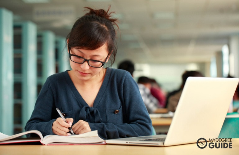 Online Corrections Degrees admissions