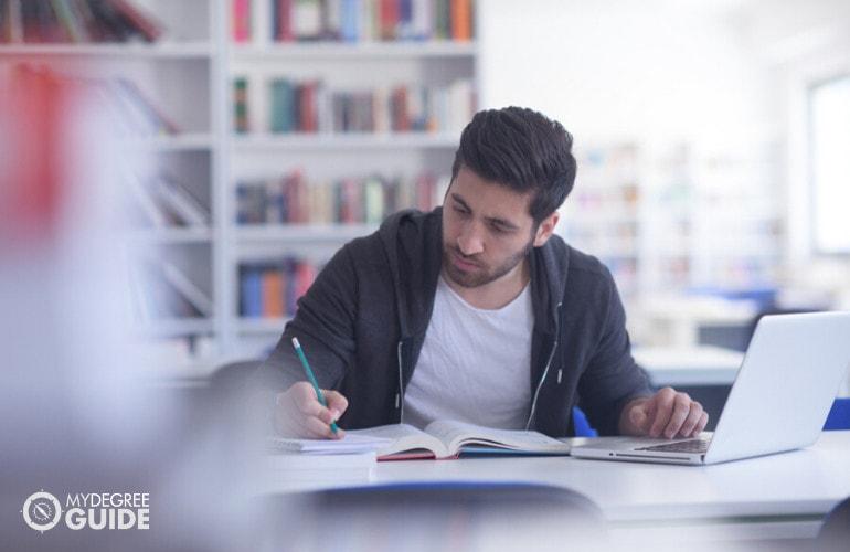 Online Graduate Programs