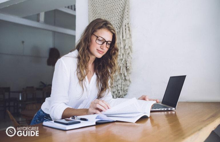 Online Interdisciplinary Studies Degrees admissions
