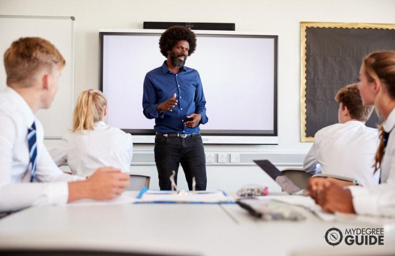 Teaching Credential Program