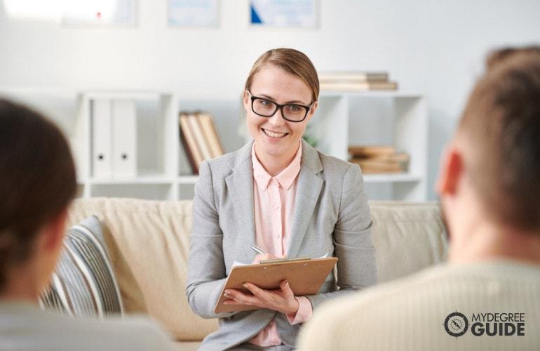 Bachelor's in Christian Counseling Program