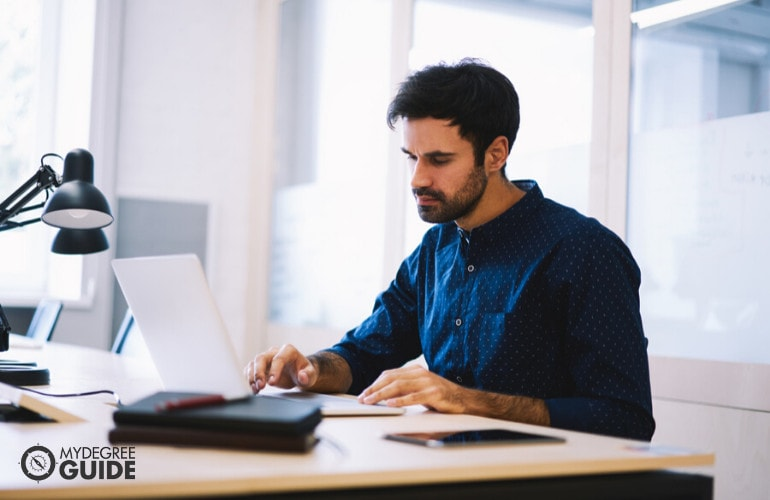 Bachelor's in Engineering Management Online