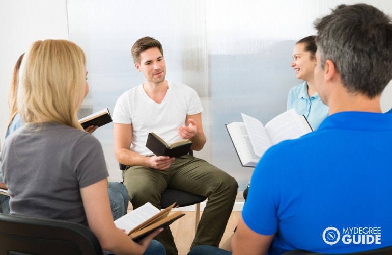 Christian Counseling Licensure and Certifications