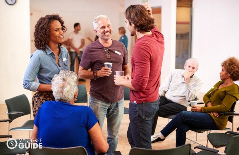 Christian Counseling Professional Organizations