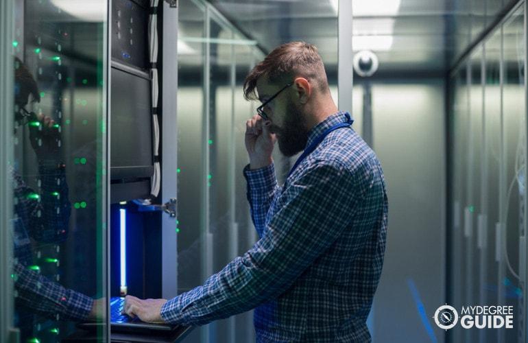 Database Administrator careers
