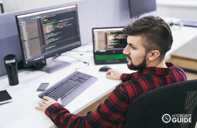 Database Management Degree Online
