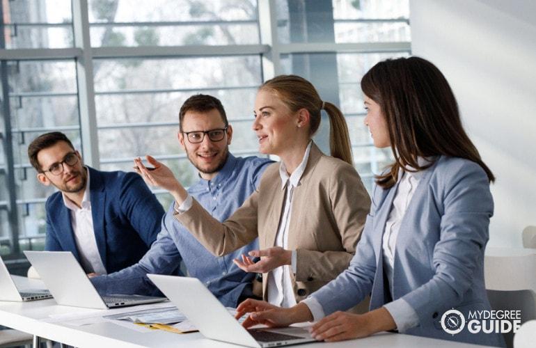 Database Management Professional Organizations