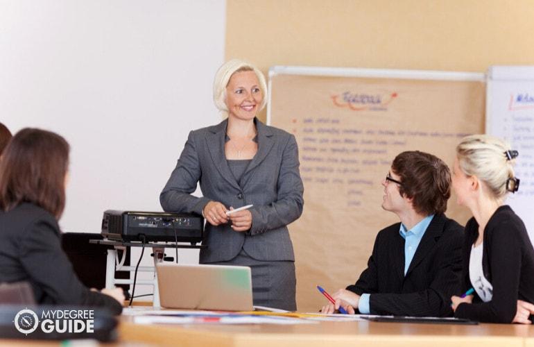 EdD in Educational Technology Curriculum