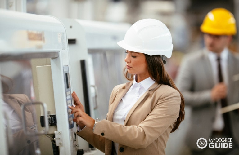 Is Engineering Management a Good Degree