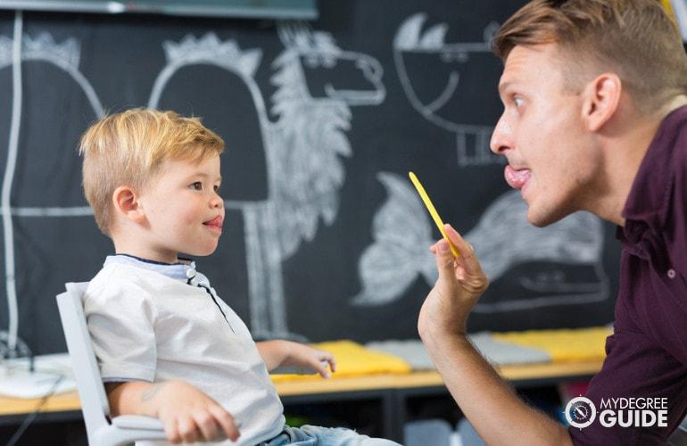 Is Speech Pathology a Good Career