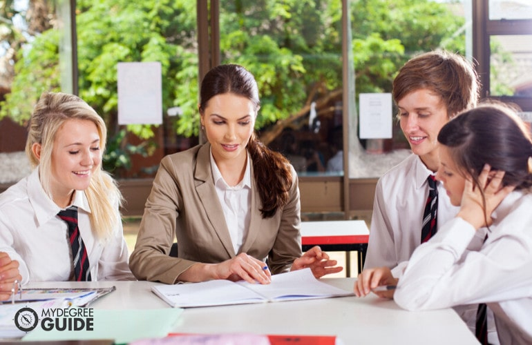 Masters in Educational Technology Online Programs