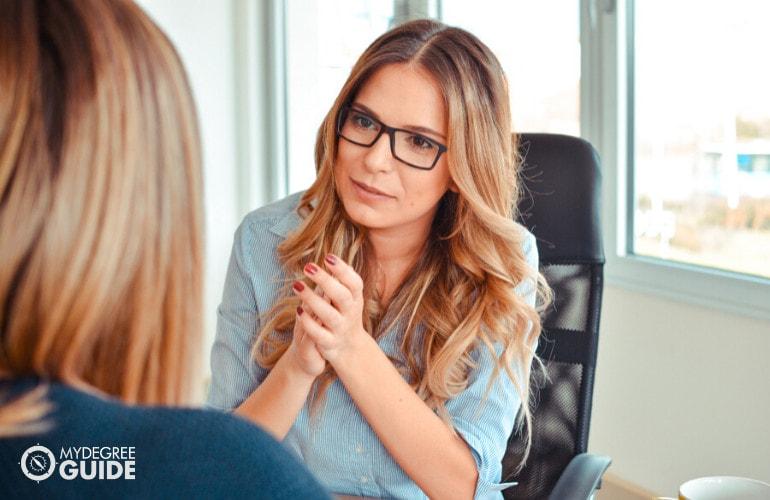 Online Christian Counseling Degree Programs