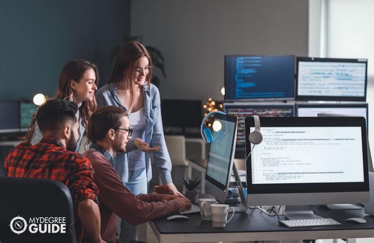 Programming Certifications vs. Degree in Coding