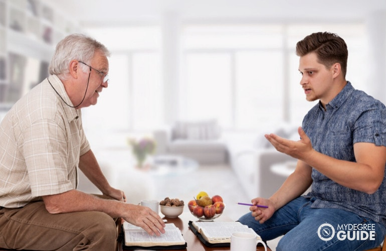 What Is Christian Counseling