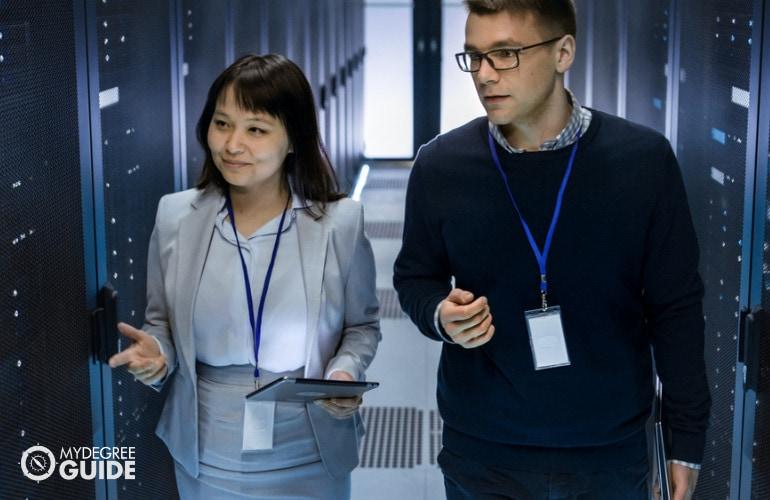 Associates in computer Networking