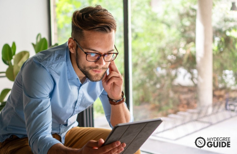 Bachelor Degree in Christian Ministry Online