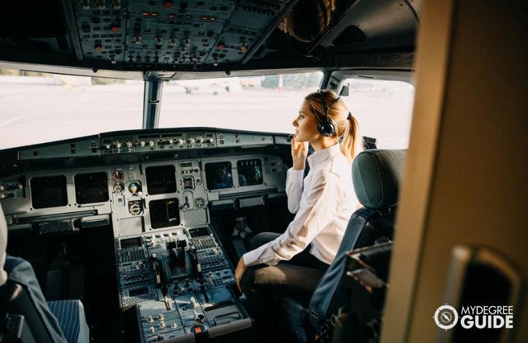 Bachelor of Aviation Degree