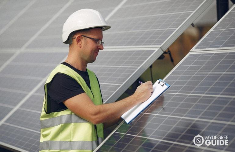 Bachelor's Degree in Sustainability Program