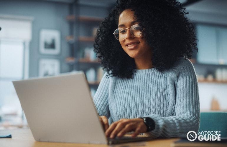 Bachelor's in Web Design Online