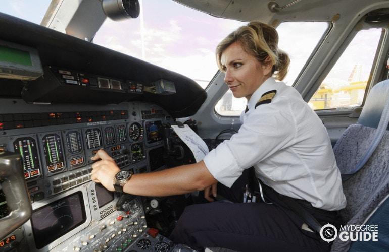 Best Aviation Colleges
