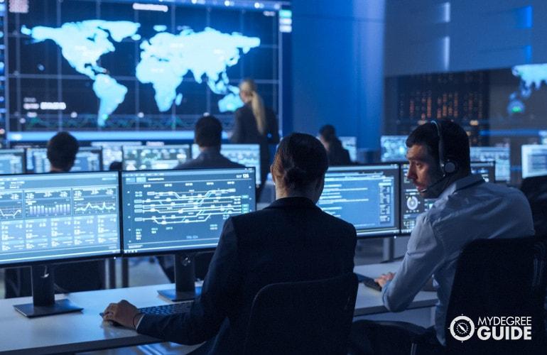 Best Online Cloud Computing Degrees