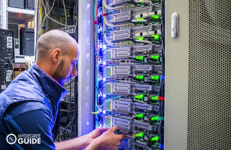 Best Online Masters in Cloud Computing