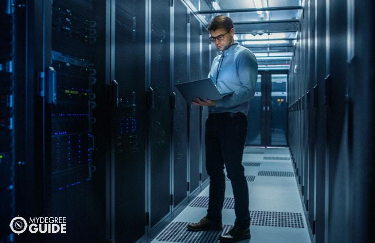 Best Online Masters in Computer Networking