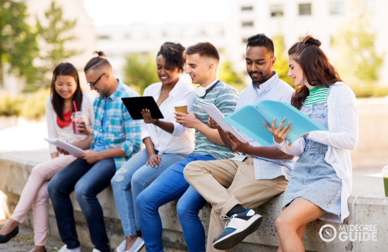 Best Open Admission Colleges
