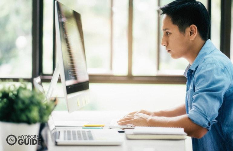 Cloud Computing Master's Degree Online