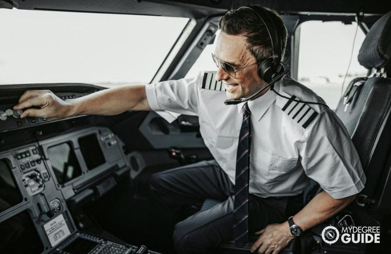 Commercial Pilots