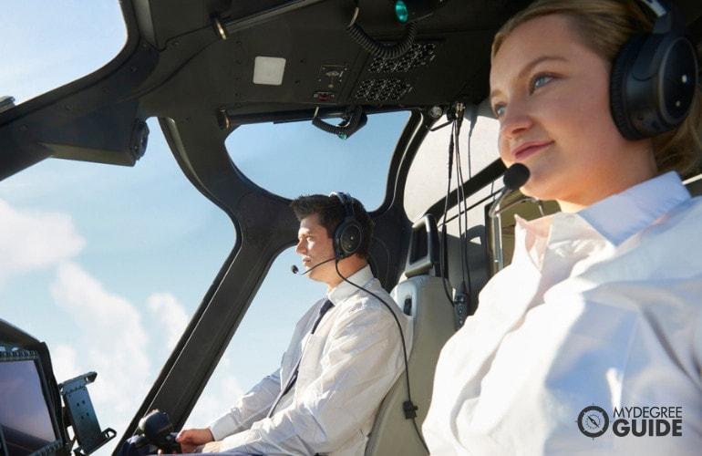 Flight Training Program