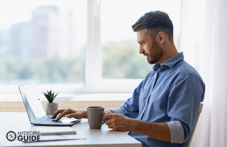 Getting Your Ministry Degree Online