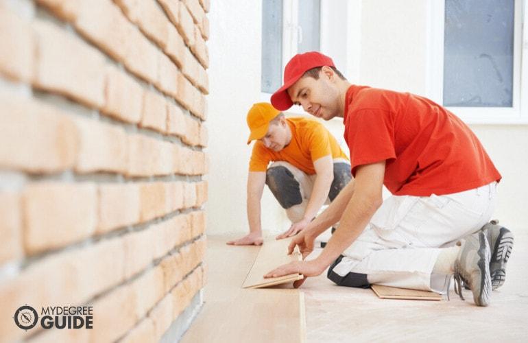 Home Remodeling & Repair