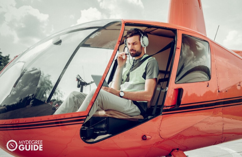 is Being a Pilot Right for You