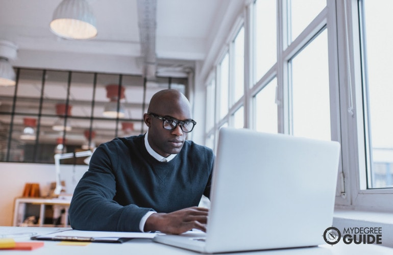 Masters in Computer Networking admissions