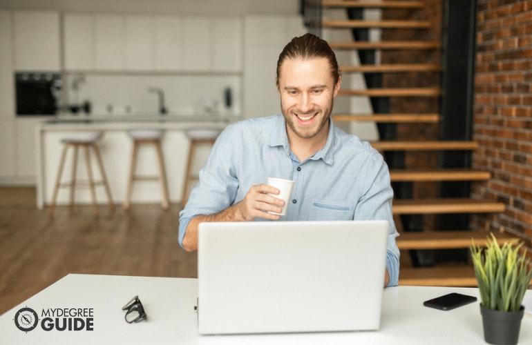MS in Computer Networking Online