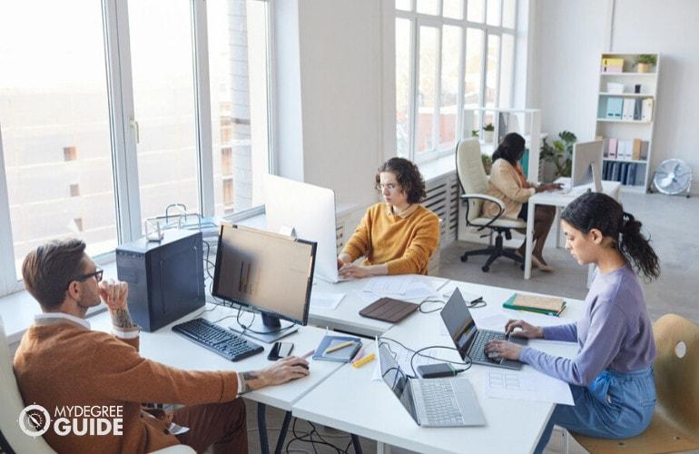 Network Administration Degree Program